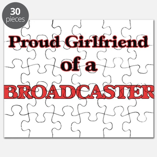 Proud Girlfriend of a Broadcaster Puzzle
