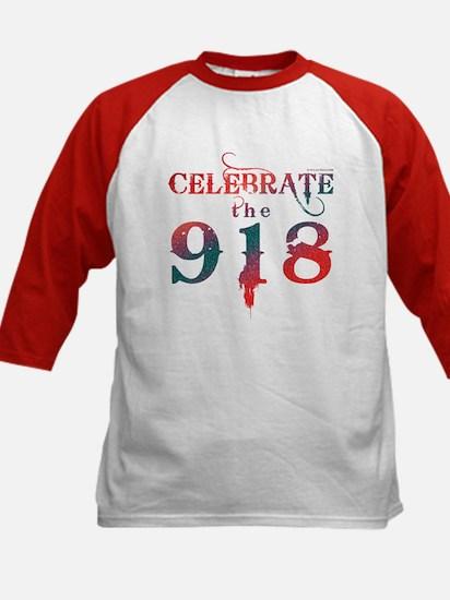 Celebrate 918c Kids Baseball Jersey