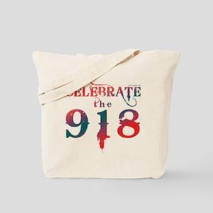 Celebrate 918c Tote Bag