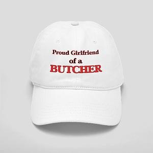 Proud Girlfriend of a Butcher Cap
