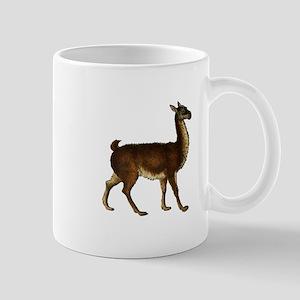 LLAMA POISE Mugs