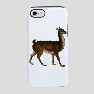 LLAMA POISE iPhone 8/7 Tough Case