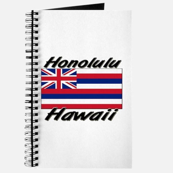 Honolulu Hawaii Journal