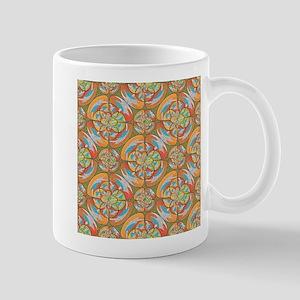 Autumn colors Mugs