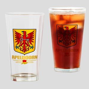 Apeldoorn Drinking Glass