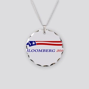 Bloomberg Necklace