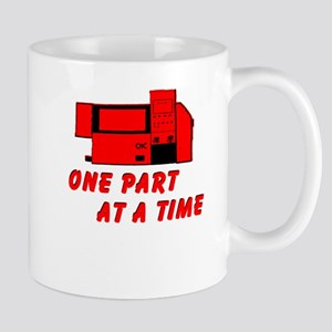 Funny Machinist Mugs