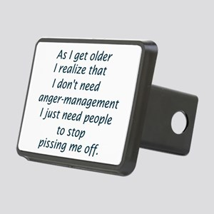 Anger Management Hitch Cover