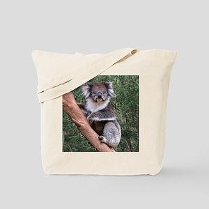 Helaine's Koala 5 Tote Bag