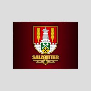 Salzgitter 5'x7'Area Rug