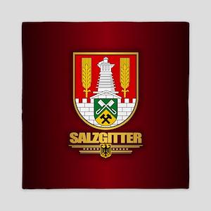 Salzgitter Queen Duvet