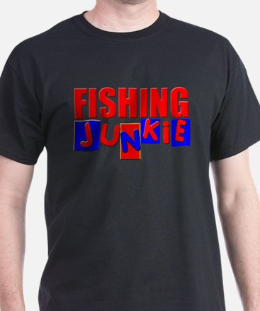 Funny Fishing T-Shirt