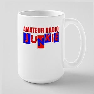 Funny Amateur Radio Mugs