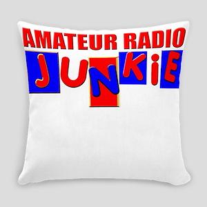 Funny Amateur Radio Everyday Pillow