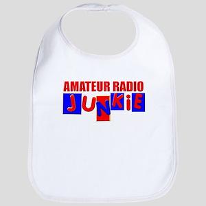 Funny Amateur Radio Bib