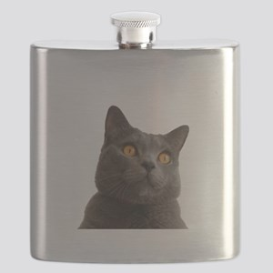 chartreux Flask