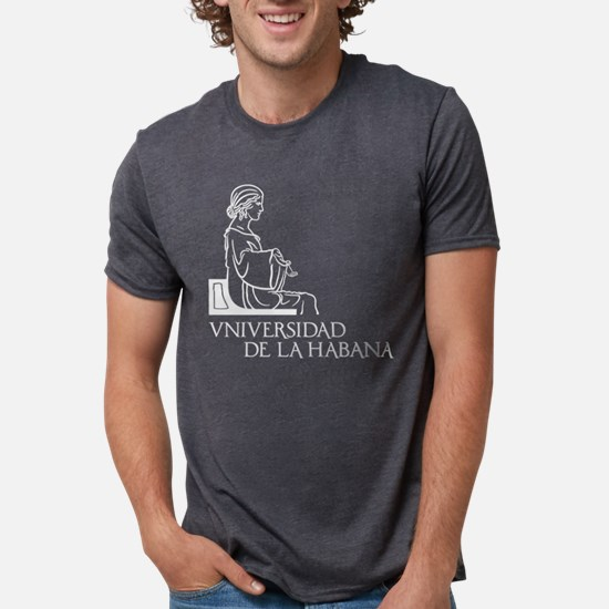 University of Havana / Universidad de la H T-Shirt