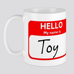 Toy Mug
