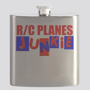 Funny R/C Flask