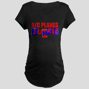 Funny R/C Maternity T-Shirt