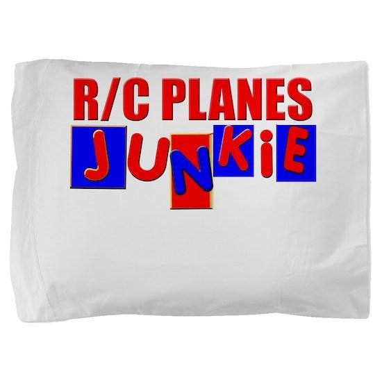 Funny R/C Pillow Sham