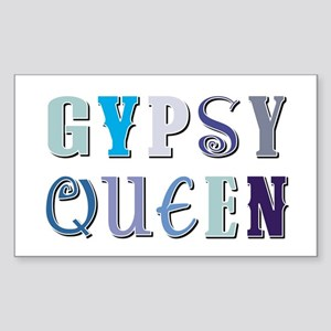 GYPSY QUEEN Sticker