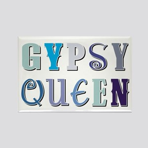 GYPSY QUEEN Magnets