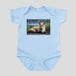 Fox Body Suit