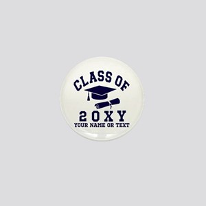 Class of 20?? Mini Button