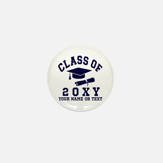 Class of 20?? Mini Button (10 pack)