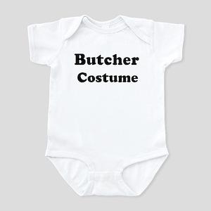 Butcher costume Infant Bodysuit