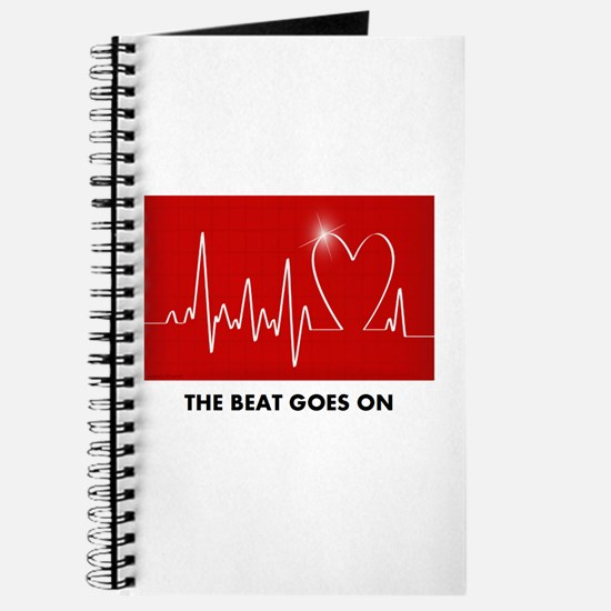 The Beat Goes On - Funny Post-Heart Surgery Journa
