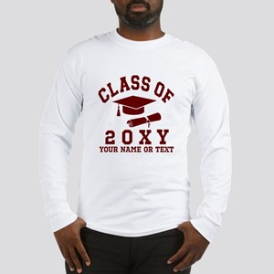 Class of 20?? Long Sleeve T-Shirt