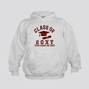 Class of 20?? Hoodie