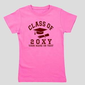 Class of 20?? Girl's Tee