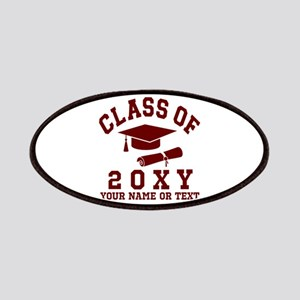 Class of 20?? Patch