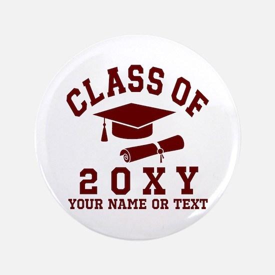 Class of 20?? Button