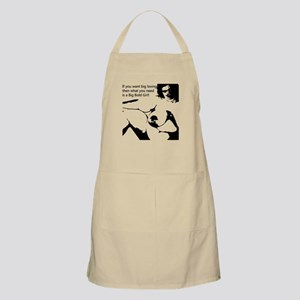 BIG LOVING GIRL BBQ Apron