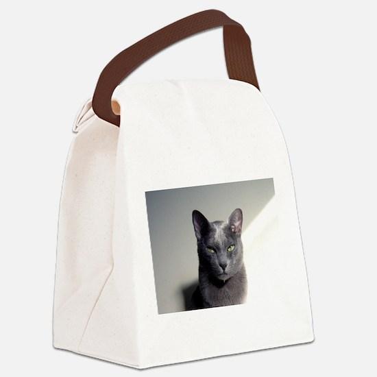 korat Canvas Lunch Bag