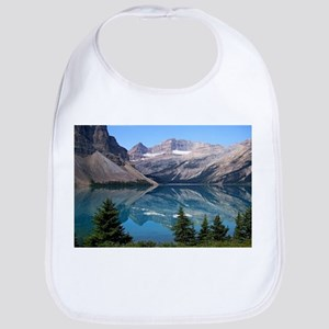 Canadian Rockies Bib