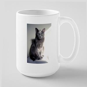 korat sitting Mugs