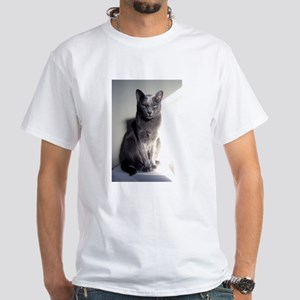 korat sitting T-Shirt