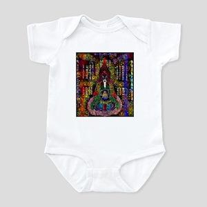 The Brotherhood of Eternal Lo Infant Bodysuit