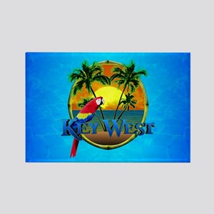 Key West Sunset Magnets