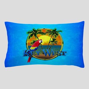 Key West Sunset Pillow Case