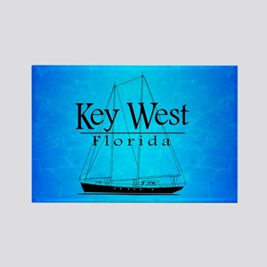 Key West Sailing Magnets