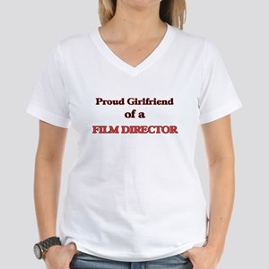 Proud Girlfriend of a Film Director T-Shirt
