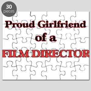 Proud Girlfriend of a Film Director Puzzle