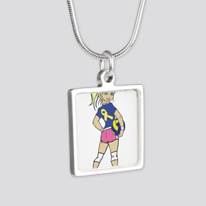 VOLLEY GIRL Necklaces