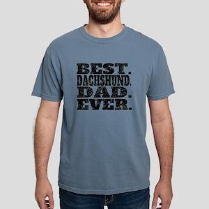 Best Dachshund Dad Ever T-Shirt